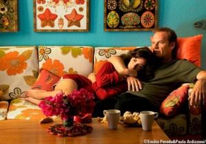 ペドロ・アルモドバル監督最新作、ペネロペ・クルスが美しすぎる『抱擁のかけら』公開。