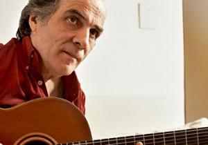 アルゼンチンから静かなる音楽の風アグスティン・P・ルセーナ来日。
