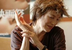 『フランス映画祭 2010』 団長ジェーン・バーキンに、最新のフランス映画魂と近況を語ってもらいました。