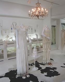 『Cli'O mariage』で叶う! コレクションブランドのウエディングドレス。