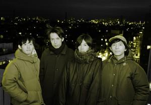 タワーレコード渋谷店チャートより今週の1枚! 2010.12.24 - 12.30 なんだかいい感じ。これが日本の、東京の、インディーポップ「Cero」。