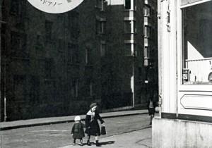 『SARAVAH 東京』こんにちは。- 12 - 写真家の時代、時代の写真家、ロベール・ドアノー。