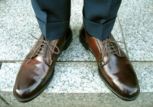 Brooks Brothers × magazineworld.jpプロのお手並み拝見!『ブルックス ブラザーズ』スタッフのスーツ術。