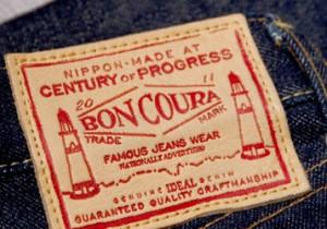 オレに着させろ!『BONCOURA』ジーンズ編 デットストックの生地と細部へのこだわりを見て!