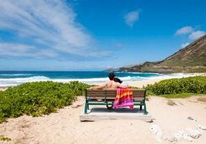 狗飼恭子のロマンティック・オアフ・ストーリー - 8 - サーフィンから浜辺の散歩まで、個性あふれる魅力のビーチ。