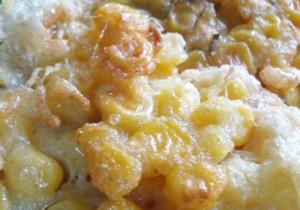 おうちでパパッとタイ料理 - 5 - 2ステップで本場タイのつまみ。トウモロコシの薩摩揚げ。