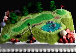 センス、技術が濃縮されたアートなケーキを『LOUANGE』で。