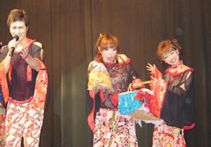 from 福岡 - 10 - 夏を笑って乗り切る!!おばかで可憐な劇団あんみつ姫。
