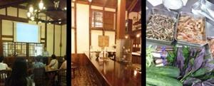 from 金沢(早川)- 7 - 金沢の食文化と加賀の伝統工芸を学ぶ。