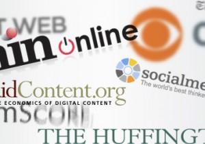 メディア・パブ WSJ Social、Facebook上でキュレートしたコンテンツを配信。