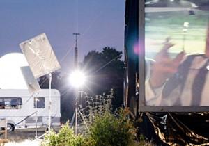 観客を挑発する野外劇3本とダンス 『フェスティバル/トーキョー2011』