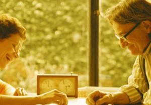 パズルをきっかけに小さな目覚めが…アルゼンチン発『幸せパズル』。