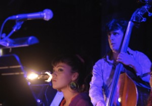 パリで大好評のシネコンサート、『マリヤのお雪』東京へ。