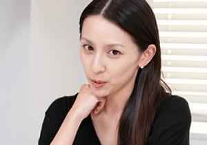 片岡英彦のNGOな人々 (Non-Gaman Optimists)清純派、演技派…… 「多面性」を持つ女優、奥菜恵。
