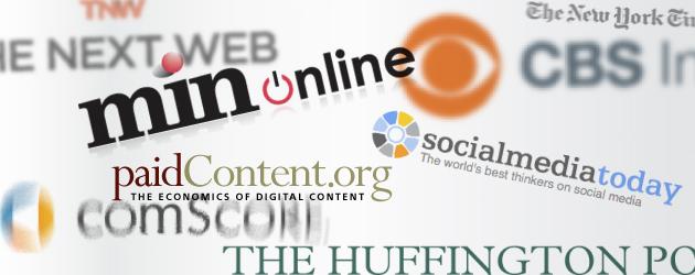 メディア・パブPinterest 対 Facebook、ブランドサイトへの誘導数で競う。