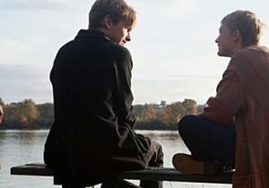死にとりつかれた少年が出会った、死にゆく少女との、永遠の時間とは。