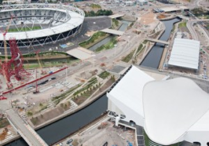 from ロンドン - 1 - 斎藤理子のロンドンオリンピック便り「持続可能性」を追求する、7月開催のロンドンオリンピック。