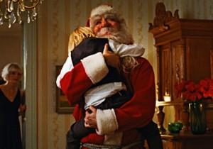 聖なる一日に愛しい映画のプレゼント『クリスマスのその夜に』