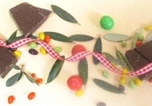 籾山由美の東京-島根 小さな暮らしバレンタインデーのチョコレート準備はOK? 超簡単手作りチョコ。