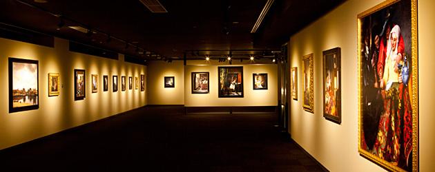 今年はフェルメールがいっぱい。光の画家の軌跡に親しむ展覧会。