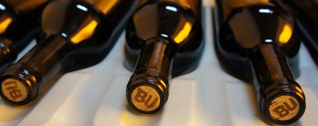 2004年にスタートしたワイン造り念願の「蔵出し」を終えて。