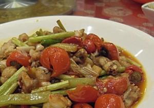from 北京 - 30 - 四川省直営のレストランで味わう北京ナンバーワンの本格四川料理