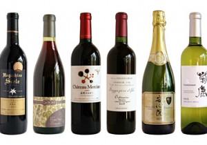 ワイン・ランキング 日本ワインの特徴を知る注目すべき銘柄10本