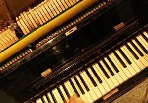 『カンチェラーレ/Cancellare』4月18日発売真夜中にひとりで聴きたい、中島ノブユキさんのピアノソロ。