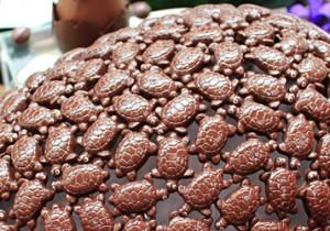 春の訪れを告げる復活祭パック(Pâques)のショコラ