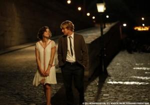 映画『ミッドナイト・イン・パリ』5/26公開 W・アレンが恋の都パリを描き、NO.1の永久保存版が誕生。