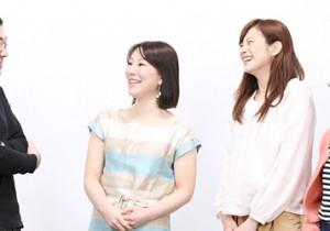 片岡英彦のNGOな人々 (Non-Gaman Optimists)「ミスキャン」が考える日本の未来「評価」と「友人」と「将来」と
