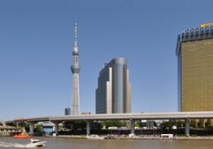 いよいよ、オープン! 東京スカイツリー、建築の秘密
