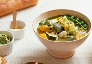 TOTOSK KITCHEN Vol. 2 バジル バジルでつくるピストゥスープとソース