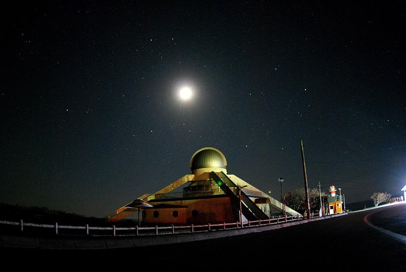 「しょさんべつ天文台」の画像検索結果