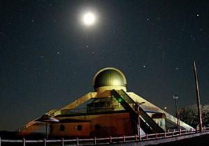 from 北海道(道北) - 7 - しょさんべつ天文台で星に名前をつける体験MY STARS SYSTEM何もない村から星便り