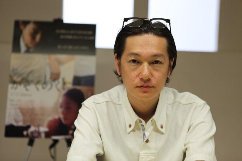 『11・25自決の日 三島由紀夫と若者たち』、『かぞくのくに』と主演作が立て続けに公開される井浦新さん。©2012 by Peter Brune