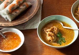 TOTOSK KITCHEN Vol. 4 レモングラス レモングラスでつくる温かいスープとソース