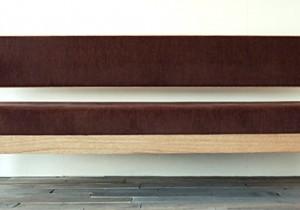 from 山形 - 7 - シンプルなのに手仕事の温もりを持つ「アトリエセツナ」の家具。