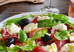白ご飯に合うフレンチ - 8 - Assiette estivale夏の盛り合わせ