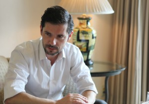 『ミステリーズ 運命のリスボン』10月13日公開ラウル・ルイス監督への愛を語るメルヴィル・プポーの映画人生。