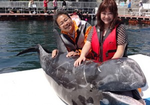 Hanako TRAVEL 特別編 歴史と美食の大分へ - 2 - 大分のオーシャンリゾート&温泉を満喫!つくみイルカ島etc…