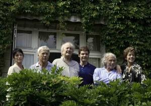 齢を重ねても、心は老化しない。『みんなで一緒に暮らしたら』