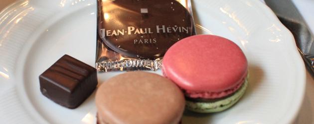 進化しつづけるフランスのショコラ