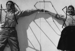 チャールズ&レイ・イームズの 生涯をたどる展覧会&トーク。
