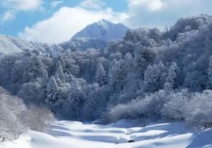from 鳥取 - 95 -スキー・スノボーだけじゃない!雪が降ってのお楽しみ in 鳥取