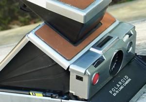 ポラロイド用フィルムIMPOSSIBLE PX 70を検証。