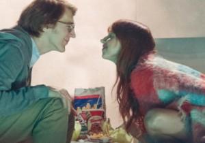 もしも理想の通りの恋人が現れたら 『ルビー・スパークス』