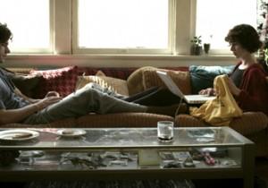 ミランダ・ジュライ最新作『ザ・フューチャー』 「始まり」の終わりに戸惑う二人の、 愛と時間を巡る物語。