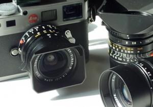 カメラボ – カメラ研究室 -世界最高のデジカメがライカから。ライカM9と憧れのレンズをお試し!
