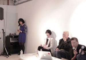 Shibuya Tourbillon 〜1〜 マニフェスト『アツコバルー arts drinks talk』 渋谷に新しい旋風を巻き起こす!